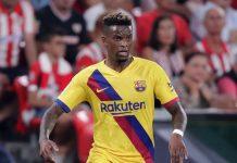 PSG Segera Rampungkan Transfer Fullback Barcelona