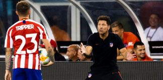 Simeone Sindi City dan Madrid