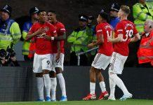Skuat MU Cemas Setelah Pogba Tak Lagi Jadi Algojo Penalti, Kenapa