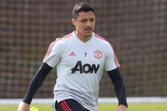 Sanchez Gagal Karena Besarnya Tekanan di Manchester United
