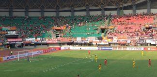Liga Indonesia Diharapkan Tak Ada Laga Tunda