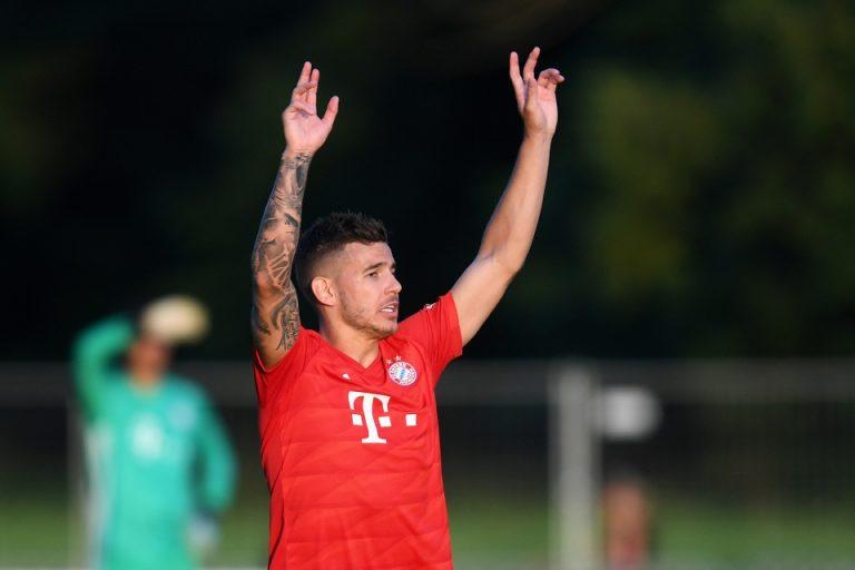 Sudah Fit 100 Persen, Lucas Siap Tampil di Pekan Pertama Bundesliga