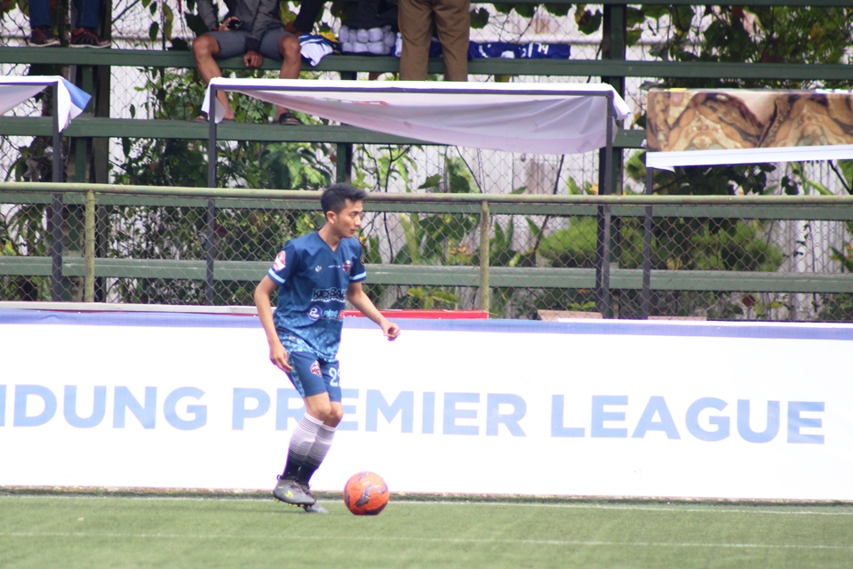 TJIMAHI FC