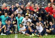Tak Ada Lawan Sepadan, PSG Bakal Dominan Di Ligue 1 Musim 20192020