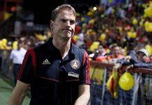 Tak Kunjung Melatih, De Boer; Mourinho Terkena Karma