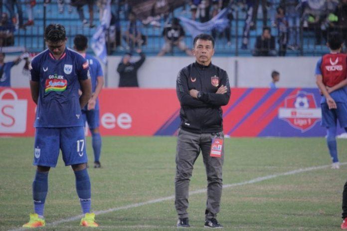 PSIS Semarang klub papan tengah Liga 1 Shopee 2019 tak ingin terburu-buru untuk mendapatkan pelatih anyar. Posisi pelatih PSIS Semarang