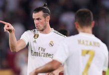 Tak Meyakinkan Di Pramusim, Madrid Diragukan Menang di Laga Perdana Liga