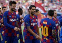 Tanpa Messi, Valverde Jajal Formasi Baru Kontra Napoli
