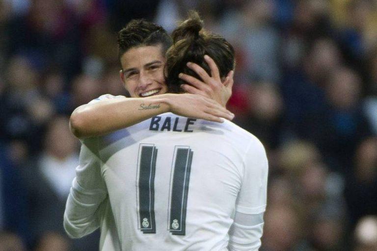 Tawaran Madrid Uang 100 Juta Plus Bale-James-Navas Tuk Neymar Ditolak PSG