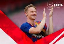 5 Calon Gelandang Muda Terbaik di Eropa