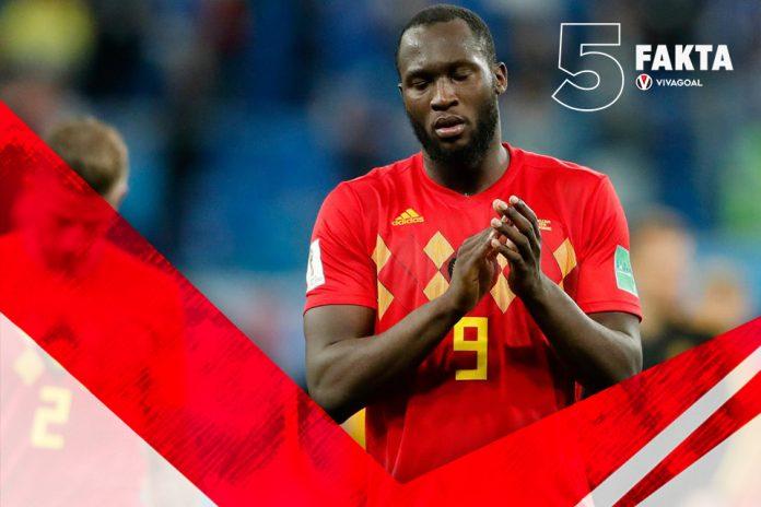 5 Fakta Si Raksasa Asal Belgia