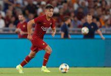 Terus Diincar Real Madrid, Roma Pagari Dua Pemainnya dengan Kontrak Baru