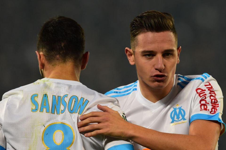 AVB Cemas Karena Bintang Marseille Dikaitkan dengan Tiga Tim Inggris