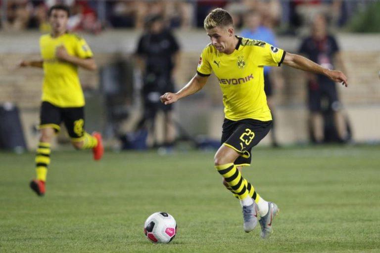 Punggawa Anyar Dortmund Tuai Pujian