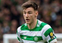 Lempar 25 Pound untuk Kieran Tierney, Celtic: Masih Kurang!