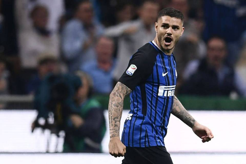 Tiga Klub Serie A Cegah Kepindahan Icardi ke Juventus, Kenapa