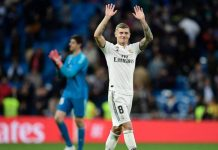 Toni Kroos Madrid Sekarang Berbeda Dengan Tiga Tahun Yang Lalu