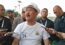 Persib Bandung Siap Datangkan Kiper Baru di Putaran Kedua