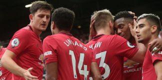 Man United Akan Juara EPL Lebih Dulu Daripada Liverpool!