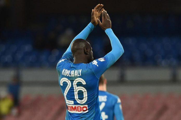 United Nyatanya Sempat Tawar Koulibaly Sebelum Resmikan Transfer Maguire