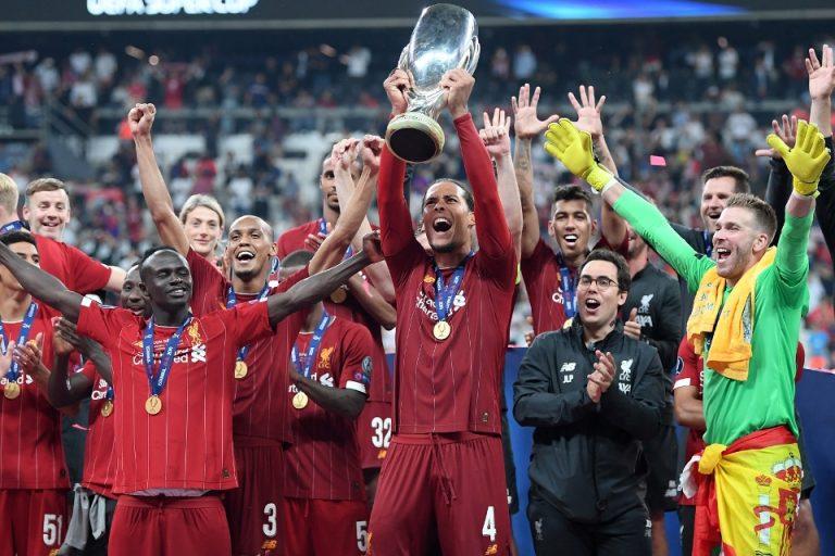 Predikat Juara Bertahan Bukan Masalah Bagi The Reds