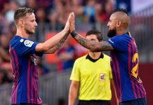 Inter Milan Bidik Dua Pemain Kunci Barcelona