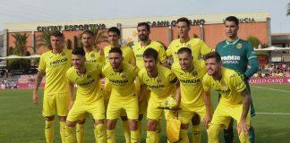 Villarreal Kini Lebih Pede Tatap Musim Baru