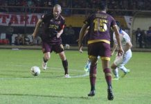 Target Besar Wiljan Pluim untuk Laga Tandang PSM Makassar