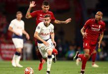 Winks Peringatkan Liverpool dan City