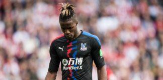 Palace Seharusnya Lepas Bintangnya ke Arsenal