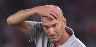 Gagal Datanakan Pogba, Zidane Mundur Lagi?