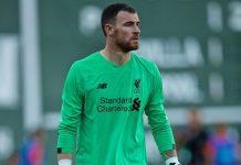 Kiper Ketiga Liverpool Berpotensi Catatkan Rekor, Apa Itu?