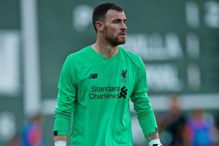 Alisson Cedera, Liverpool Kontrak Kiper Tim Divisi Dua