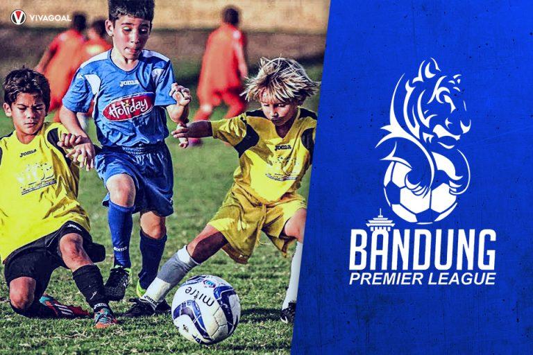 Bantu Perkembangan Sepakbola, CEO BPL Segera Luncurkan Liga Anak Bandung