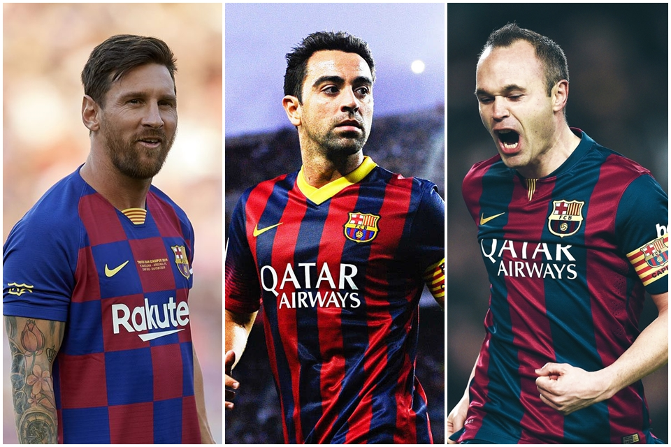 3 Pemain yang Paling Sulit Dihadapi Versi Frank Lampard