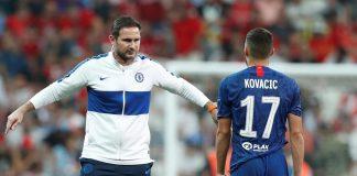 Kovacic Lampard