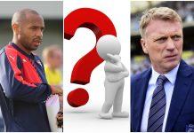 Kandidat Pelatih Klub Baru Beckham: David Moyes, Thierry Henry atau yang Lain?