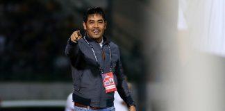 Sambangi Markas PSS, Nilmaizar Tak Ragu Targetkan Kemenangan