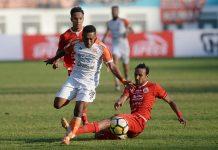 Keputusan Borneo FC Rekrut Terens Puhiri Sudah Tepat