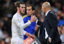 Bale Tutup Kuping Selama Bursa Transfer Kemarin
