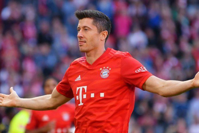 Mesin Gol Bayern Unggul Jauh Dibanding Dua Juru Gedor Raksasa LaLiga