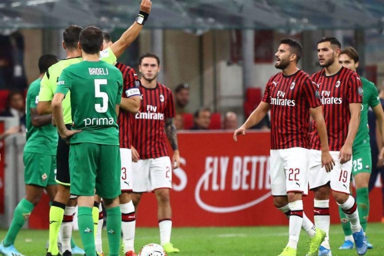 Mantan Pelatih Timnas Italia Coba Analisa Permasalahan Milan