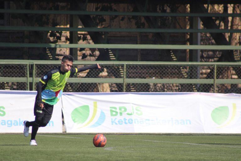 Alami Penundaan Jadwal, Begini Kata Kapten Tatajongan FC