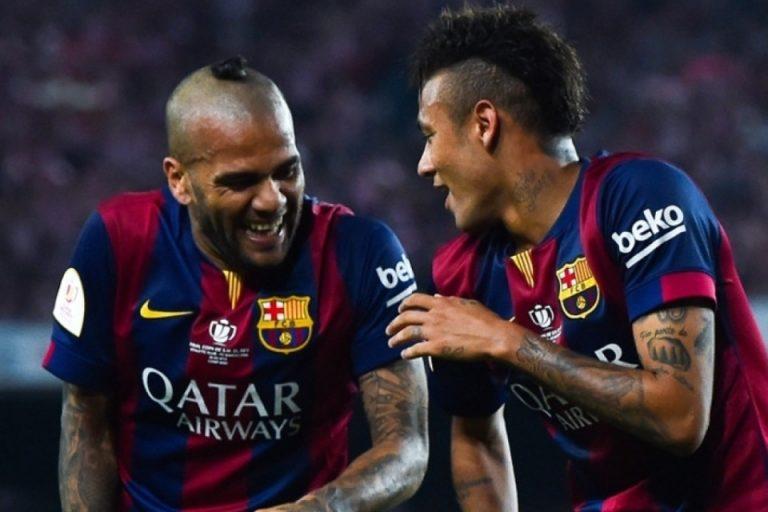 Hanya Barcelona Yang Bisa Membuat Neymar Bahagia