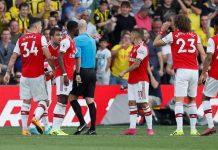 Arsenal Seperti Kebingungan dengan Taktik yang Diterapkan Emery, Kok Bisa?