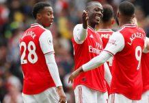 Statistik Menunjukan Arsenal Sudah Bebenah Total, Benarkah?
