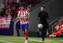 Atletico Merupakan Klub Paling Pas tuk Pemain Muda Seperti Joao Felix