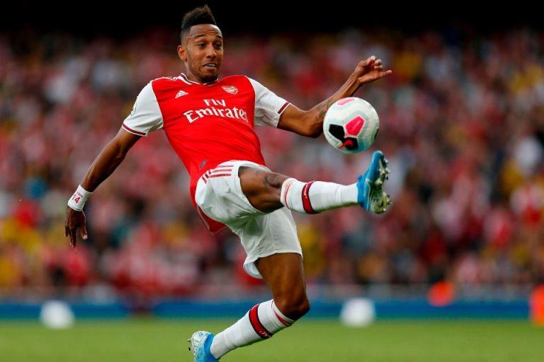 Cara Arsenal Bikin Aubameyang Nyaman di Emirates