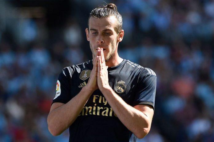 Real Madrid Akan Lepas Bale ke Klub China dengan Free Transfer