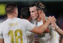 Pemain Ini Belum Bahagia di Real Madrid